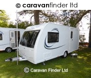 Lunar Quasar 462 2015  Caravan Thumbnail