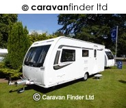 Lunar Clubman ES 2016  Caravan Thumbnail