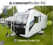 Lunar Clubman SI 2017  Caravan Thumbnail