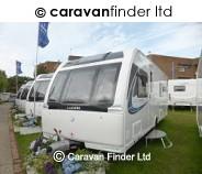 Lunar Clubman SB 2018  Caravan Thumbnail