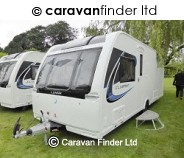 Lunar Clubman SI 2018  Caravan Thumbnail