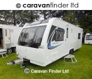 Lunar Delta TR 2018  Caravan Thumbnail