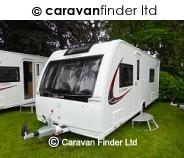 Lunar Lexon 570 2018  Caravan Thumbnail