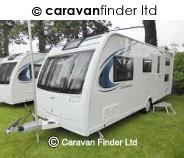 Lunar Quasar 586 2018  Caravan Thumbnail