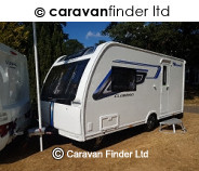 Lunar Clubman CK 2019  Caravan Thumbnail