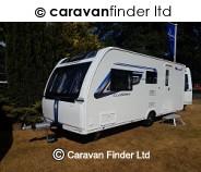 Lunar Clubman ES 2019  Caravan Thumbnail