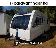 Lunar Clubman SB 2019  Caravan Thumbnail