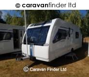 Lunar Clubman SE 2019  Caravan Thumbnail