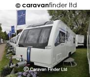 Lunar Delta TR 2019  Caravan Thumbnail