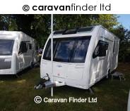 Lunar Quasar 462 2019  Caravan Thumbnail