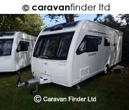 Lunar Quasar 524 2019  Caravan Thumbnail