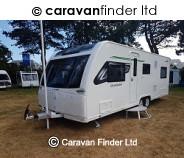 Lunar Quasar 686 2019  Caravan Thumbnail