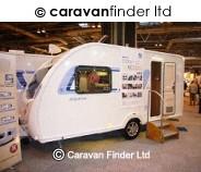 Sprite Alpine 2 2012  Caravan Thumbnail