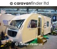Sprite FREESTYLE TD S5 2012  Caravan Thumbnail
