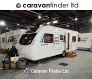 Sprite Major 6 TD SOLD 2013 6 berth Caravan Thumbnail