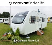 Sprite FREESTYLE S4 EW 2014  Caravan Thumbnail