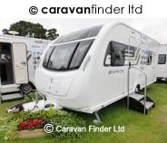 Sprite Major 4 FB 2016  Caravan Thumbnail