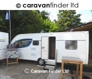 Sprite Freedom 6TD 2017  Caravan Thumbnail