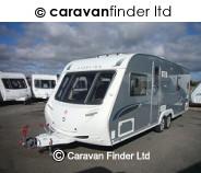 Sterling Searcher 2007  Caravan Thumbnail