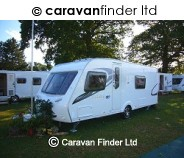 Sterling Eccles Ruby 2010  Caravan Thumbnail