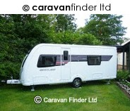 Sterling Eccles Ruby 2012  Caravan Thumbnail