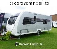 Sterling Elite Amber 2012  Caravan Thumbnail