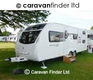 Sterling Eccles Sport 636 SR 2013  Caravan Thumbnail