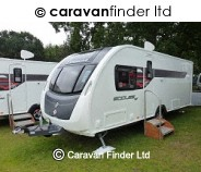 Sterling Eccles Quartz SE 2014  Caravan Thumbnail