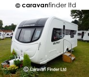 Sterling Elite Amber 2014  Caravan Thumbnail