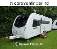 Sterling Elite Explorer 2014  Caravan Thumbnail