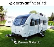 Sterling Continental 565 2015  Caravan Thumbnail