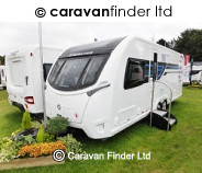 Sterling Continental 645 SOLD 2015 4 berth Caravan Thumbnail