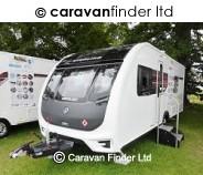 Sterling Eccles 565 2016  Caravan Thumbnail
