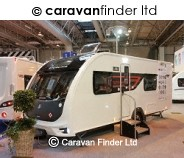 Sterling Eccles 570 2016  Caravan Thumbnail