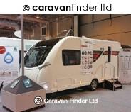 Sterling Elite 480 2016  Caravan Thumbnail