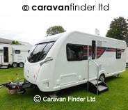 Sterling Elite 560 2016  Caravan Thumbnail