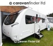 Sterling Elite 565 2016  Caravan Thumbnail