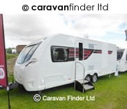 Sterling Elite 645 SOLD 2016 4 berth Caravan Thumbnail