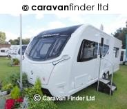 Sterling Continental 650 2017  Caravan Thumbnail
