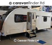 Sterling Eccles 560 2017  Caravan Thumbnail