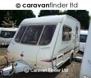 Swift Archway Lowick 2003  Caravan Thumbnail