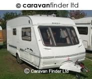 Swift Challenger 480 SE 2004  Caravan Thumbnail