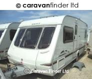 Swift Charisma 550 2004  Caravan Thumbnail