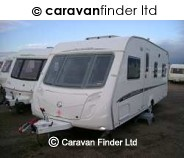 Swift Challenger 540 2006  Caravan Thumbnail
