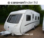 Swift Challenger 540 2007  Caravan Thumbnail