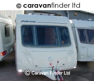 Swift Fairway 470 2007 4 berth Caravan Thumbnail