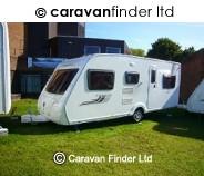 Swift Charisma 565 2010  Caravan Thumbnail