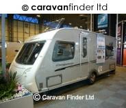 Swift Conqueror 540 2010  Caravan Thumbnail