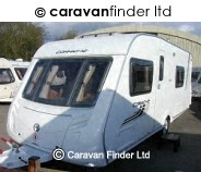Swift Corniche 19 2010  Caravan Thumbnail