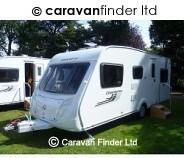 Swift Charisma 565 SOLD 2011 6 berth Caravan Thumbnail